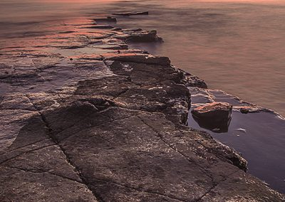 Fault Line (Kimmeridge Bay, Dorset)