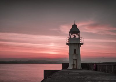 Raspberry Ripple (Brixham, Devon)