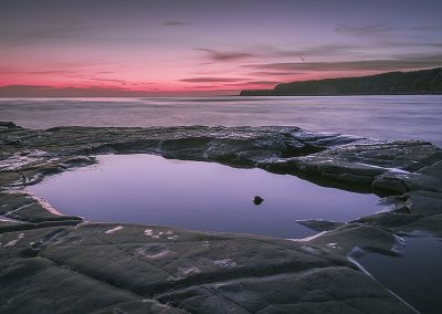 Rock Pool (Kimmeridge Bay, Dorset)